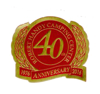 Robert Handy Camping - 40th Anniversary Sale