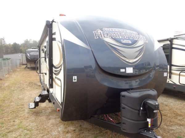 Pre Owned Camping Trailers near Elkin, NC.