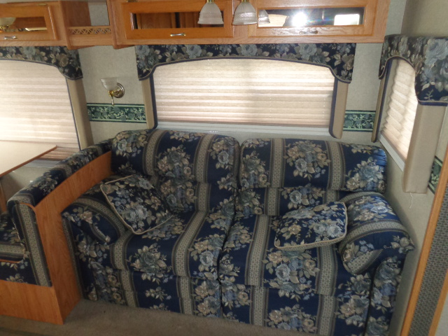 Pre Owned Fifth Wheel Campers within driving distance of Charlotte, NC.
