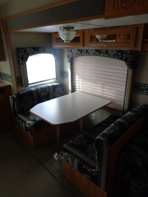 Pre Owned Fifth Wheel Campers in NC.