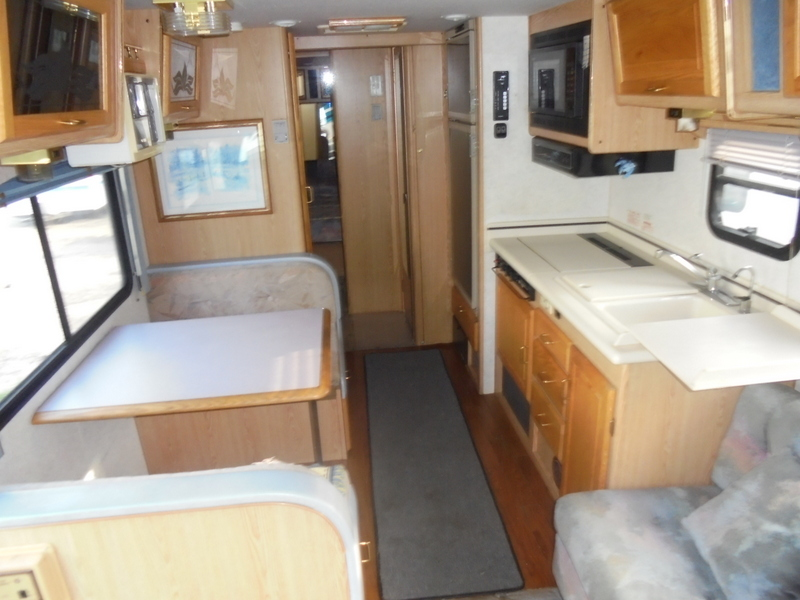 Camper Dealer of RVs within driving distance of Yadkinville, NC.