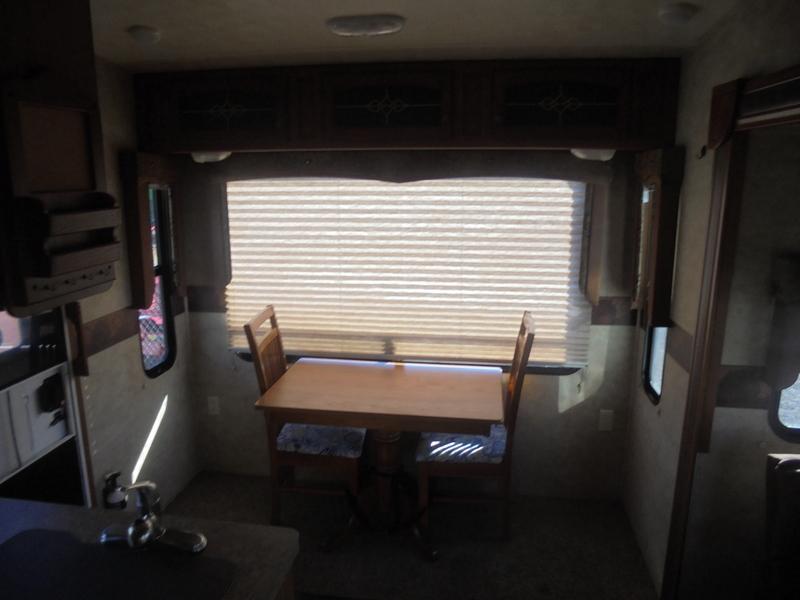 Camper Dealer of 5th Wheel Camper in North Wilkesboro, North Carolina.