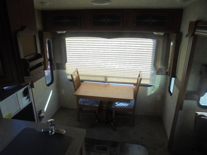 Camper Dealer of Fifth Wheel Campers within driving distance of Hickory, NC.