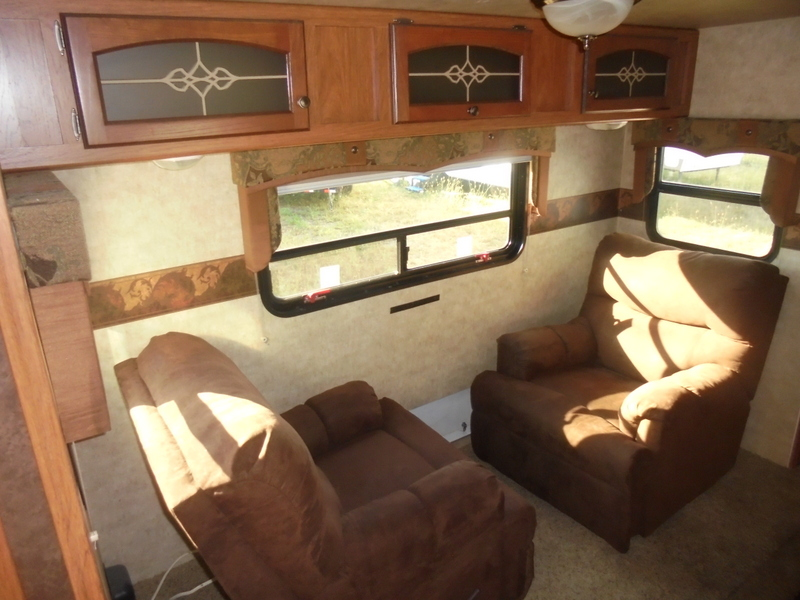 Camper Dealer of Fifth Wheel Campers within driving distance of Mooresville, NC.