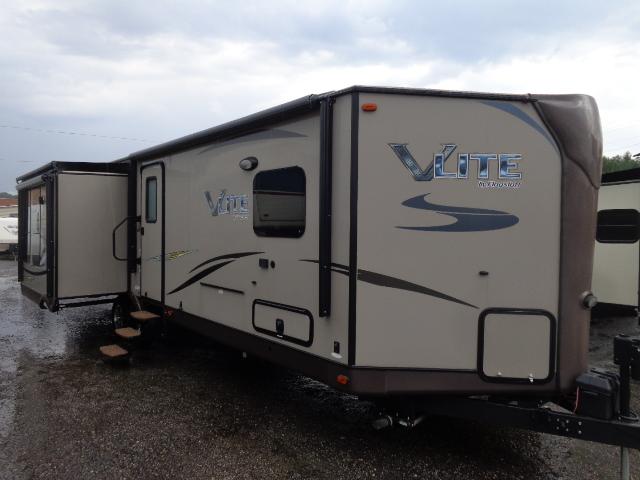Camper Dealer of Camping Trailers near Boone NC.