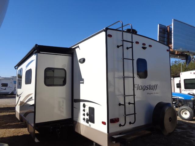 New Travel Trailer near Wilkesboro, NC.