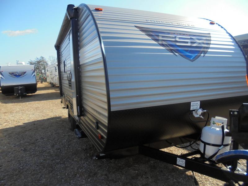 Camper Dealer of RV near West Jefferson, NC.