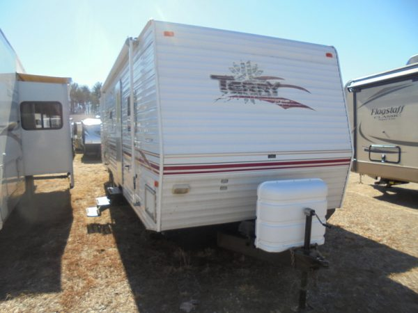Camper Dealer of Camping Trailers within driving distance of Lenoir, NC.