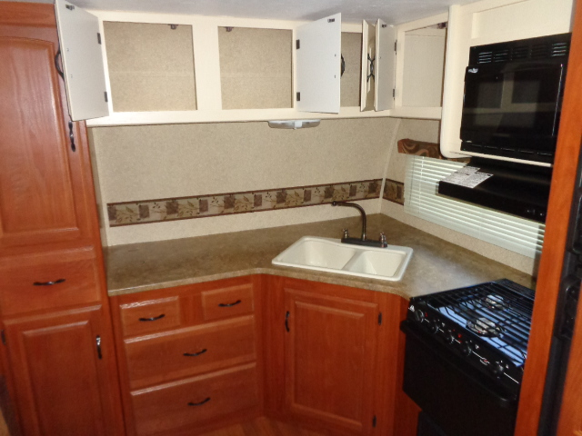 Pre Owned Camping Trailers within driving distance of Yadkinville, NC.
