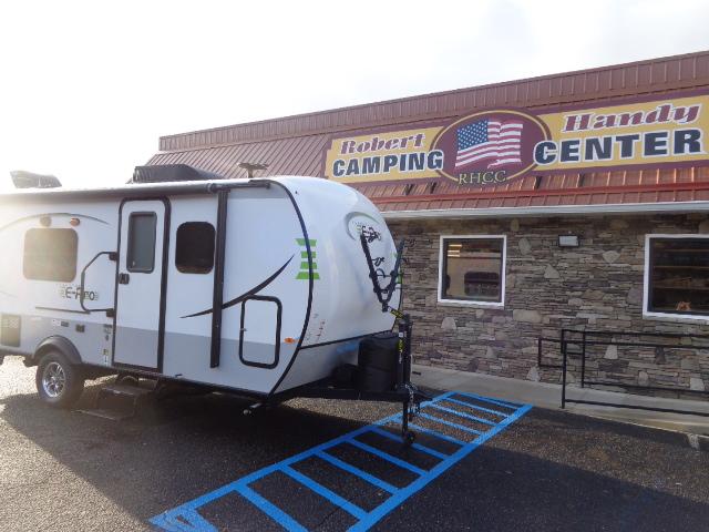 New Travel Trailer near North Wilkesboro, NC.