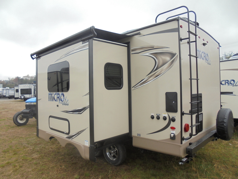New RVs within driving distance of Yadkinville, NC.