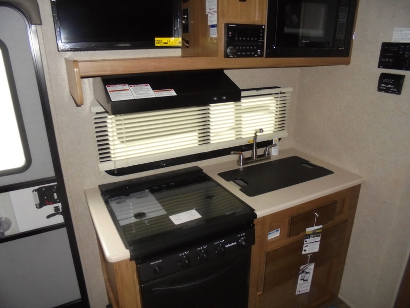 New RV within driving distance of Statesville, NC.