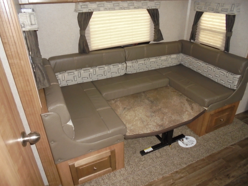 New RV within driving distance of Raleigh, NC.