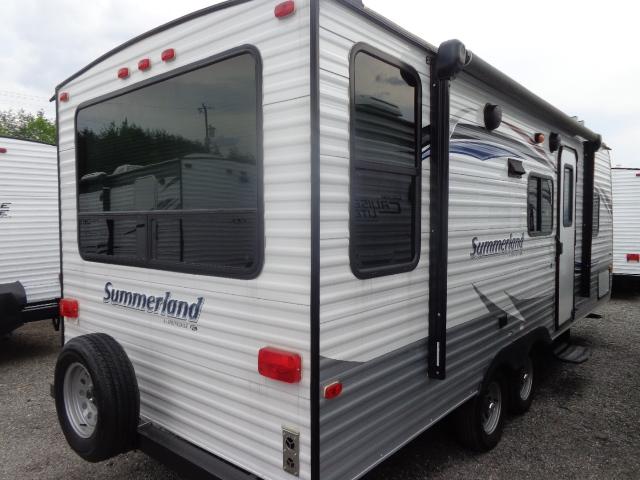 Camper Dealer of Travel Trailer in Wilkesboro, North Carolina.