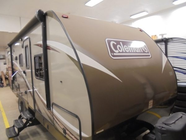 Camper Dealer of Travel Trailer within driving distance of Raleigh, NC.