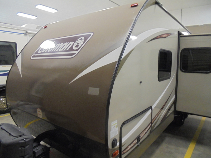 Camper Dealer of Camping Trailers within driving distance of Charlotte, NC.