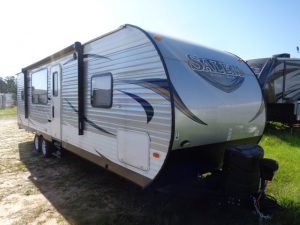 Camper Dealer of Camping Trailers in the Piedmont Triad.