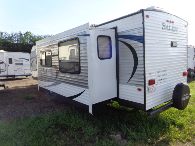 Camper Dealer of Camping Trailers within driving distance of Greensboro, NC.