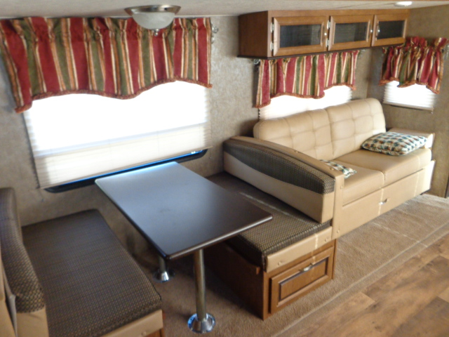 Camper Dealer of Camping Trailers within driving distance of Appalachian State University.