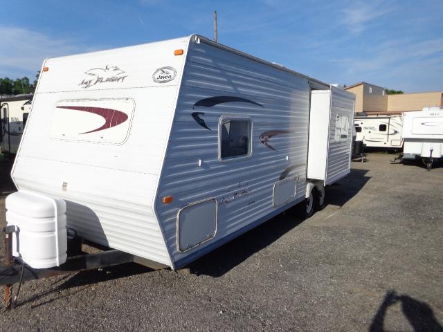 Camper Dealer of Travel Trailer in the Yadkin Valley.