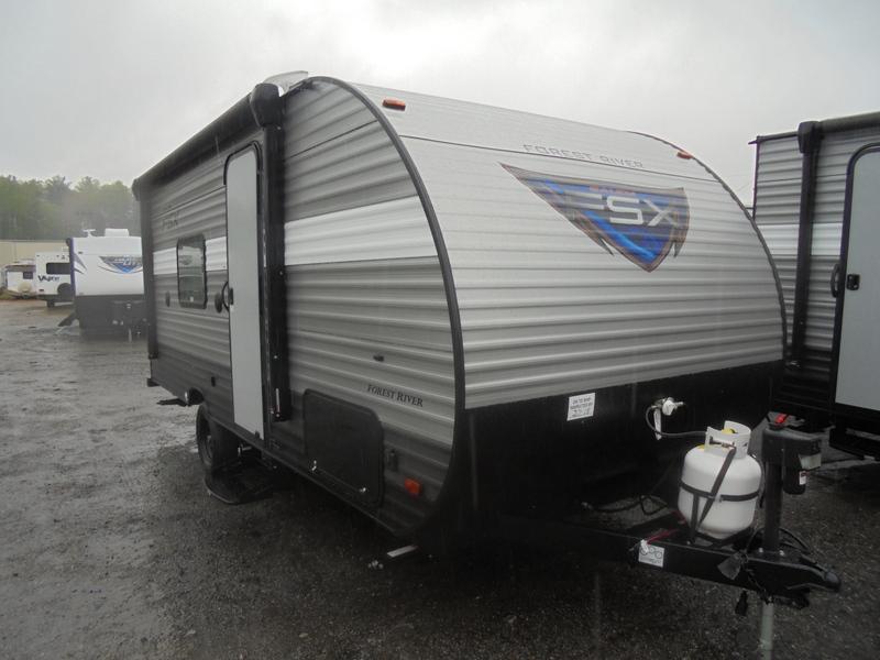 Camper Dealer of Camping Trailers near Elkin, NC.