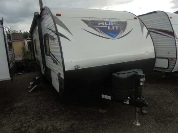 New Travel Trailer within driving distance of ASU.