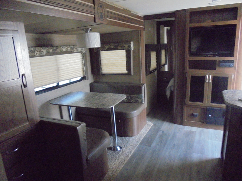 Pre Owned Camping Trailers near West Jefferson, NC.