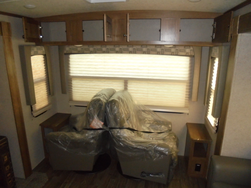 New Camping Trailers within driving distance of Durham, NC.