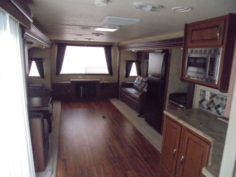 Pre Owned Camping Trailers within driving distance of ASU.