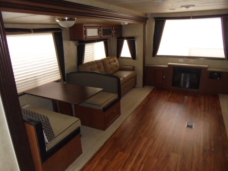 Pre Owned Camping Trailers within driving distance of Durham, NC.
