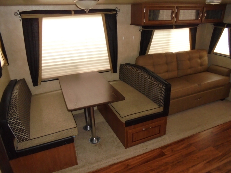 Pre Owned Camping Trailers near Yadkinville, NC.