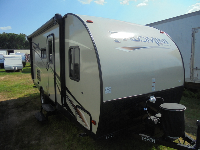 Camper Dealer of Travel Trailer in the Piedmont Triad.