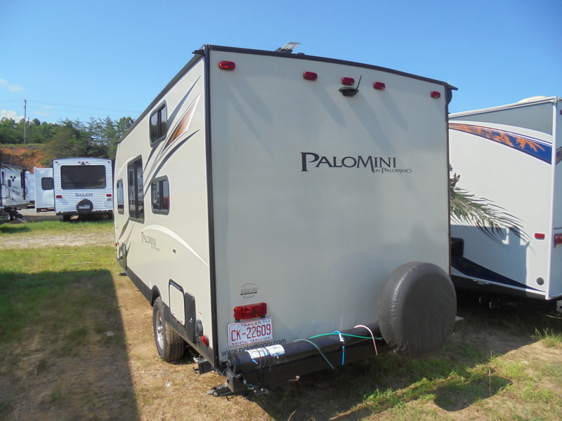 Camper Dealer of Travel Trailer in North Wilkesboro, North Carolina.