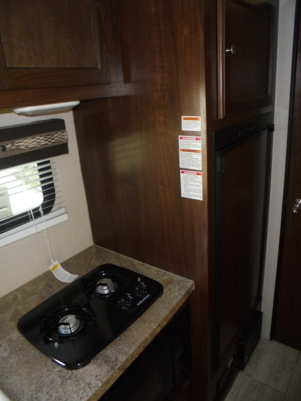 Camper Dealer of Travel Trailer within driving distance of Durham, NC.