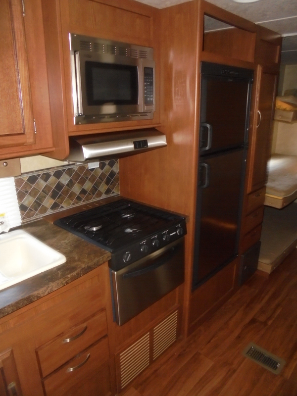 Pre Owned Camping Trailers within driving distance of Mooresville, NC.
