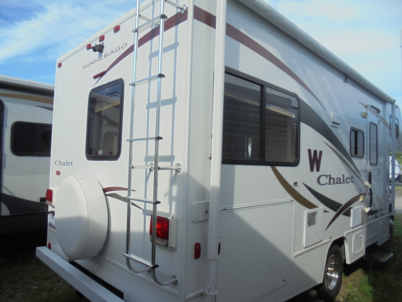 Camper Dealer of RV within driving distance of Taylorsville, NC.
