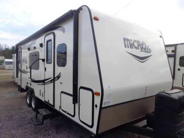 Camper Dealer of Travel Trailer within driving distance of Greensboro, NC.