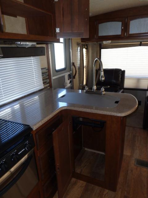 Camper Dealer of Travel Trailer within driving distance of Winston-Salem, NC.