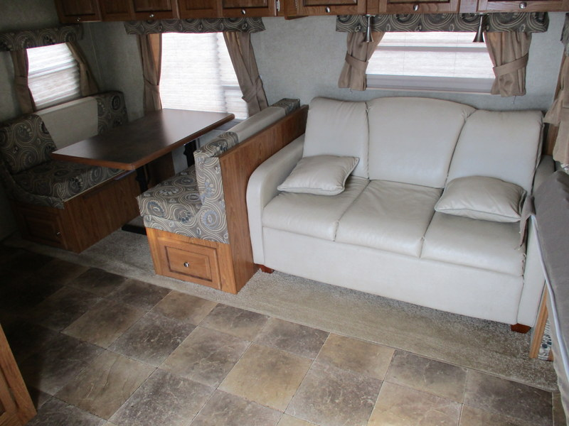Pre Owned RVs within driving distance of Raleigh, NC.