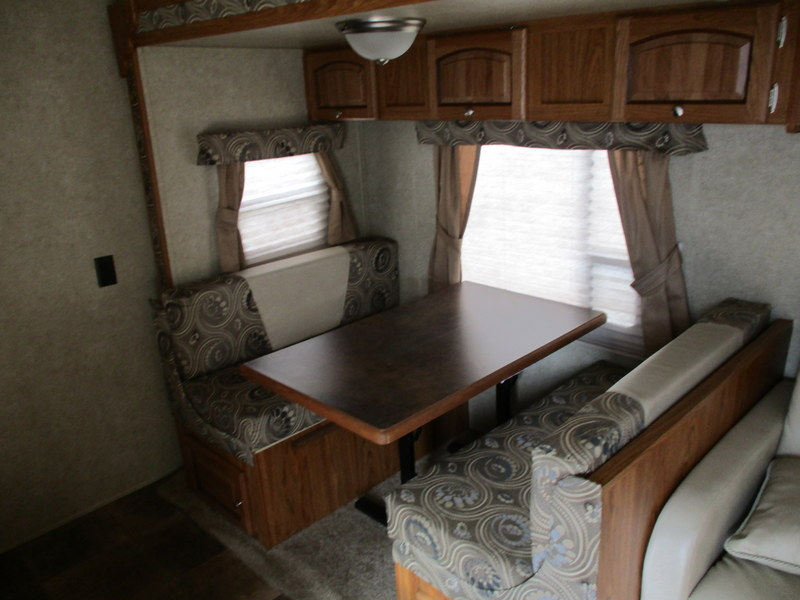 Pre Owned RV near Mooresville, NC.