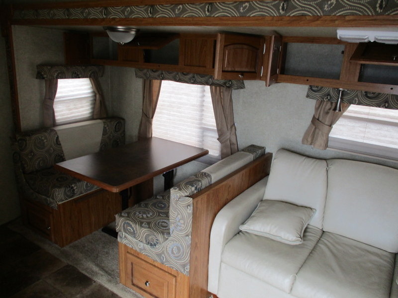 Pre Owned RVs near Sparta NC.