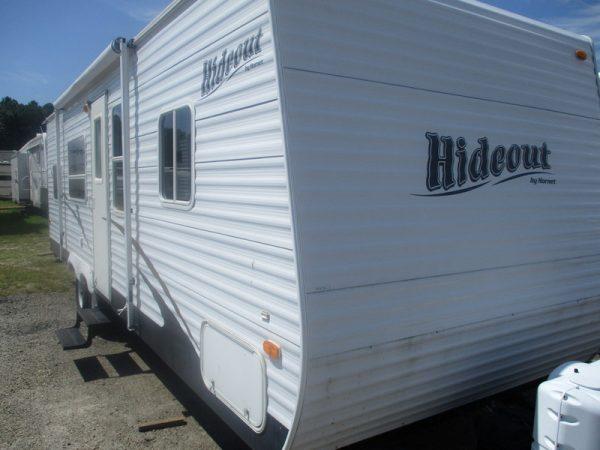 Camper Dealer of Camping Trailers in Western North Carolina.