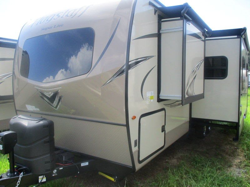 2019 Flagstaff Super Lite 26rbws Robert Handy Camping Center