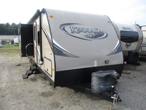 Pre Owned Travel Trailer near Wilkesboro, NC.
