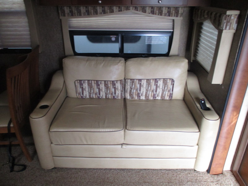Pre Owned Travel Trailer within driving distance of Durham, NC.