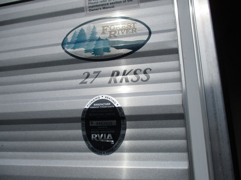 Pre Owned Camping Trailers within driving distance of Elkin, NC.