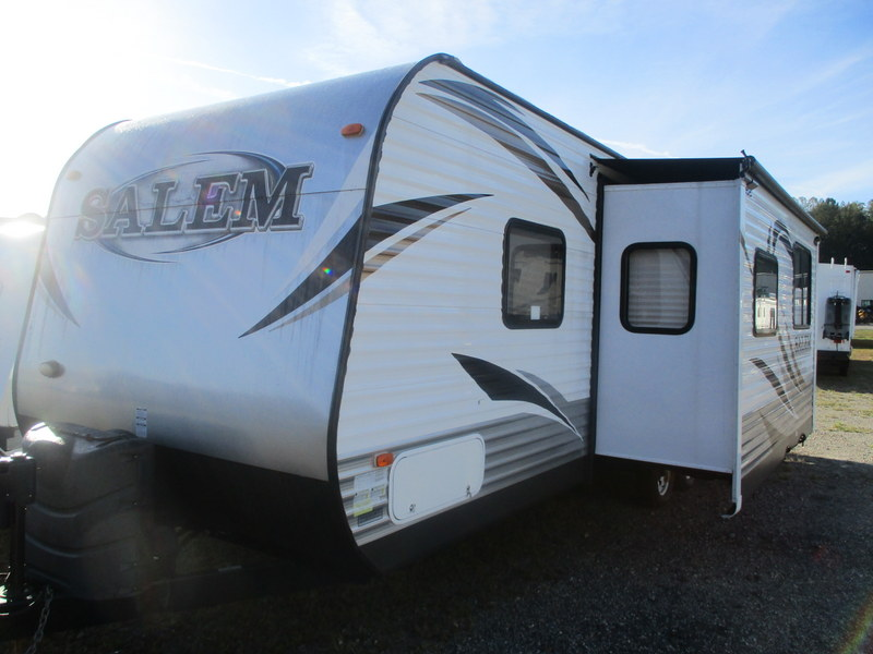 Pre Owned Camping Trailers within driving distance of Taylorsville, NC.