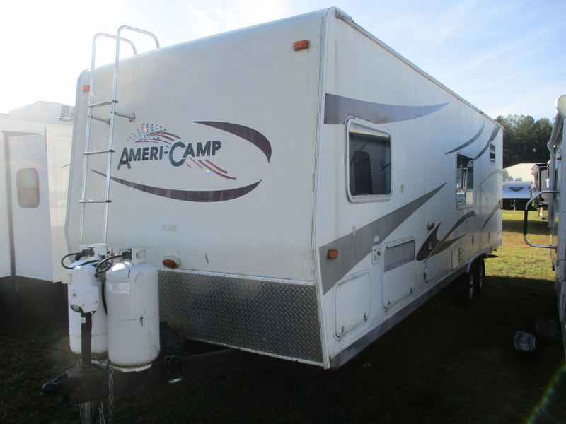 Camper Dealer of Camping Trailers within driving distance of Durham, NC.