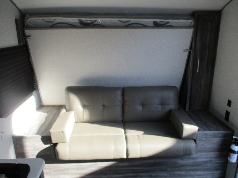 New Travel Trailer within driving distance of Charlotte, NC.