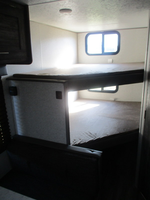 New Travel Trailer within driving distance of Taylorsville, NC.